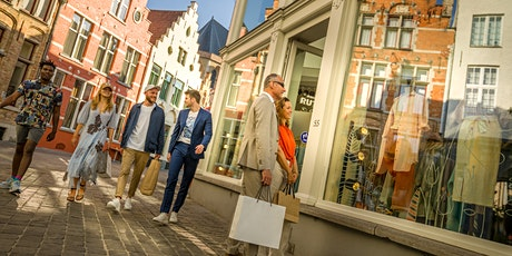 Week van de Fair Trade: COSH! Fair Fashion Walk by Noord-Zuiddienst Brugge tickets