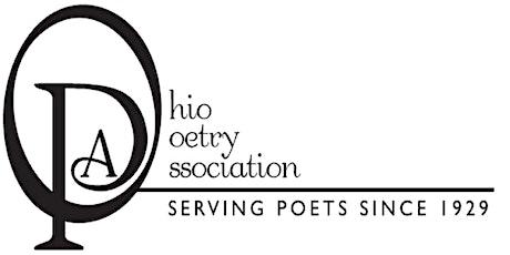 Ohio Poetry Day Virtual Celebration tickets