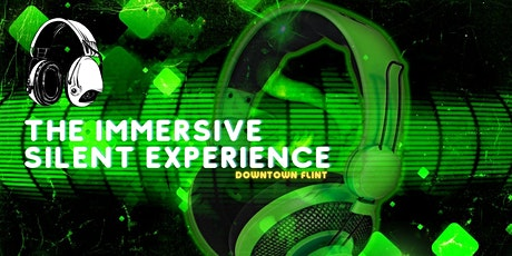 The Immersive Silent Experience (Silent Disco) tickets