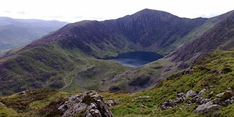 Cadair Idris mountain loop tickets