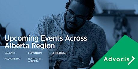 Advocis Edmonton: Investing and Global Economic & Market Outlook tickets