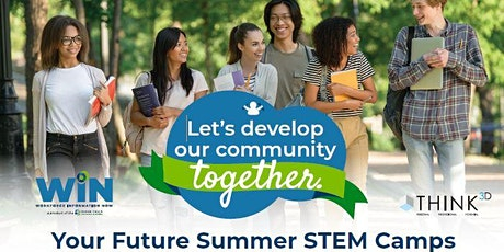 Your Future STEM Summer Mini Camps tickets