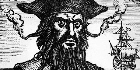 History Hunters: Blackbeard—A Tale of Two Ships tickets