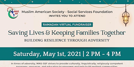 Saving Lives and Keeping Families Together tickets