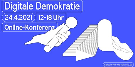 Die Digitale Demokratie Tickets