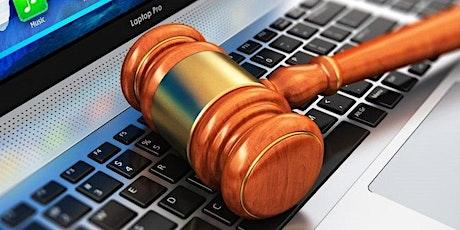 Curso de Licitações para Empresas – Atualizado com a Lei 14.133/2021 bilhetes