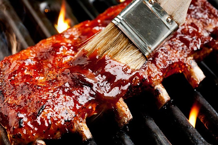 Texas Food Fest -DFW image