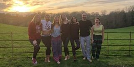 East Sussex Yoga Retreat tickets