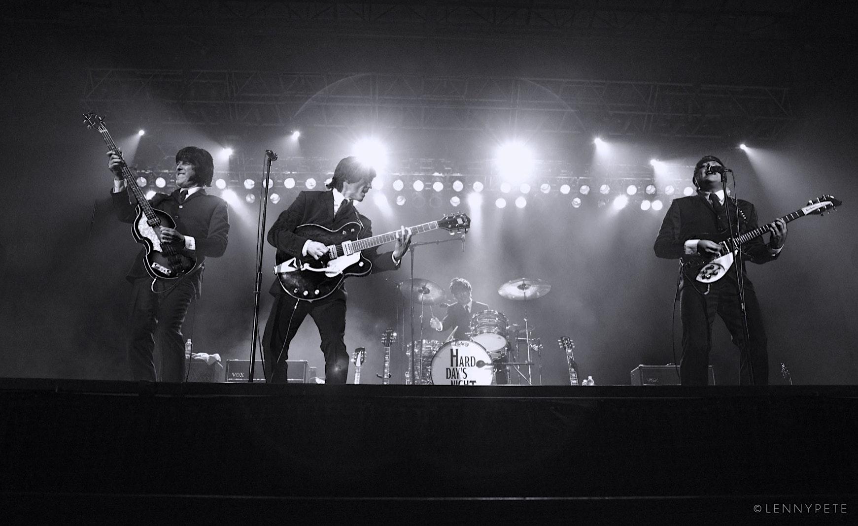 Hard Days Night- Beatles Tribute
