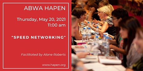 Houston Area Professional Express Network - MAY Luncheon tickets