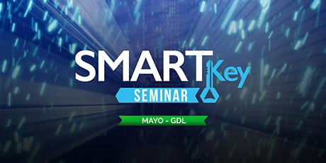 Seminario Smart Key - Guadalajara tickets