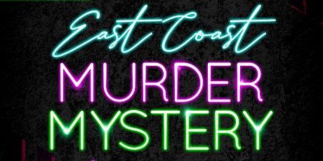 1980s Murder Mystery Dinner tickets