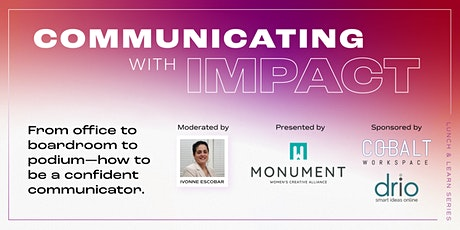 Communicating with Impact tickets