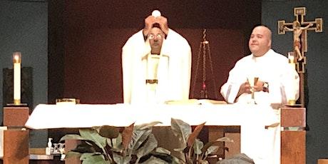 Saturday 4:00 pm Mass at St. Anastasia tickets