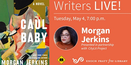 Writers LIVE! Morgan Jerkins tickets