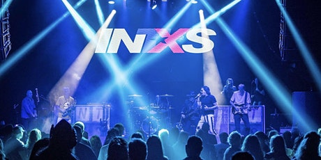 INXS Tribute: INTXS at Legacy Hall tickets