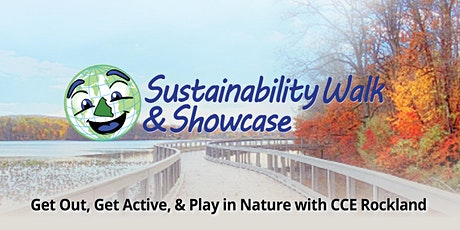 Sustainability Walk & Showcase Fundraiser tickets
