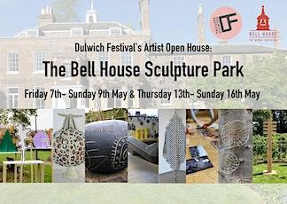 Bell House Sculpture Park tickets