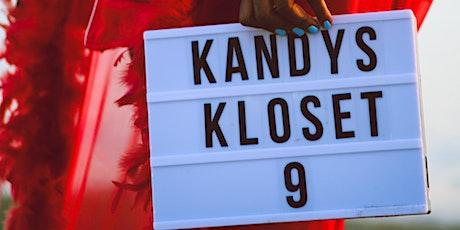 KandysKloset9  1st Annual Summer Fashion Show tickets