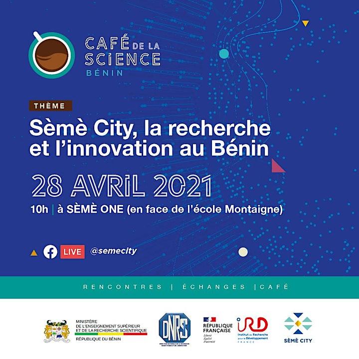 Image pour Café de la Science
