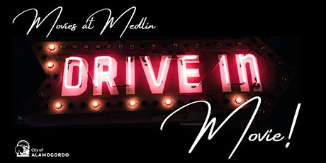 Movies at Medlin: Drive-in Movie Tom & Jerry tickets