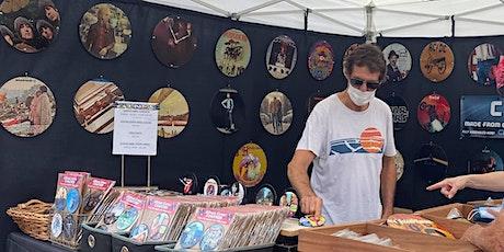 11th Annual La Plaza Grande Art & Craft Festival tickets