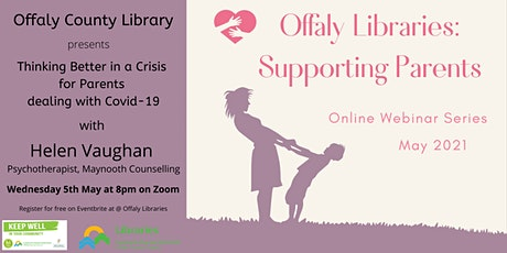 Thinking Better in a Crisis for Parents dealing with Covid-19 tickets