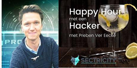 Happy Hour met een Hacker (Nederlands) tickets