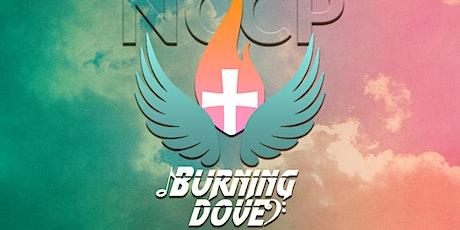Burning Dove Music Festival tickets