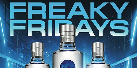 KARAOKE & ARTIST CONCERT & FREAKY FRIDAYS AFTERPARTY tickets