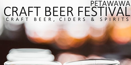 Petawawa Craft Beer - Friday Night tickets