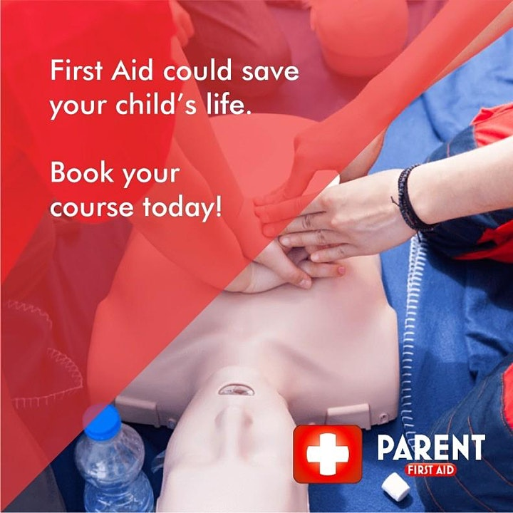 First Aid for Parents image