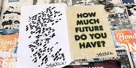 Futures Thinking in Organisationen erfolgreich einsetzen Tickets