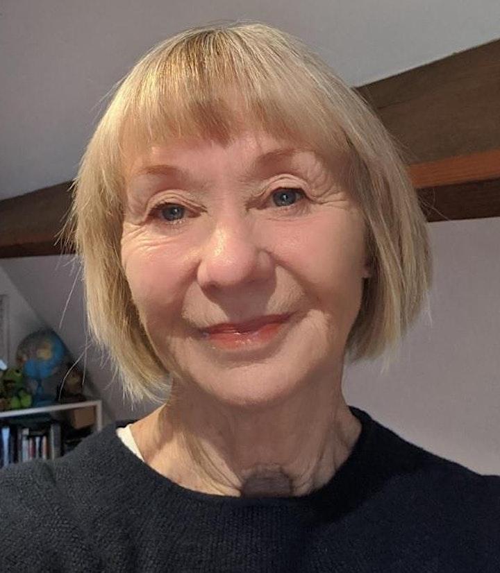 Professor Pamela Rogerson-Revell Inaugural Lecture image