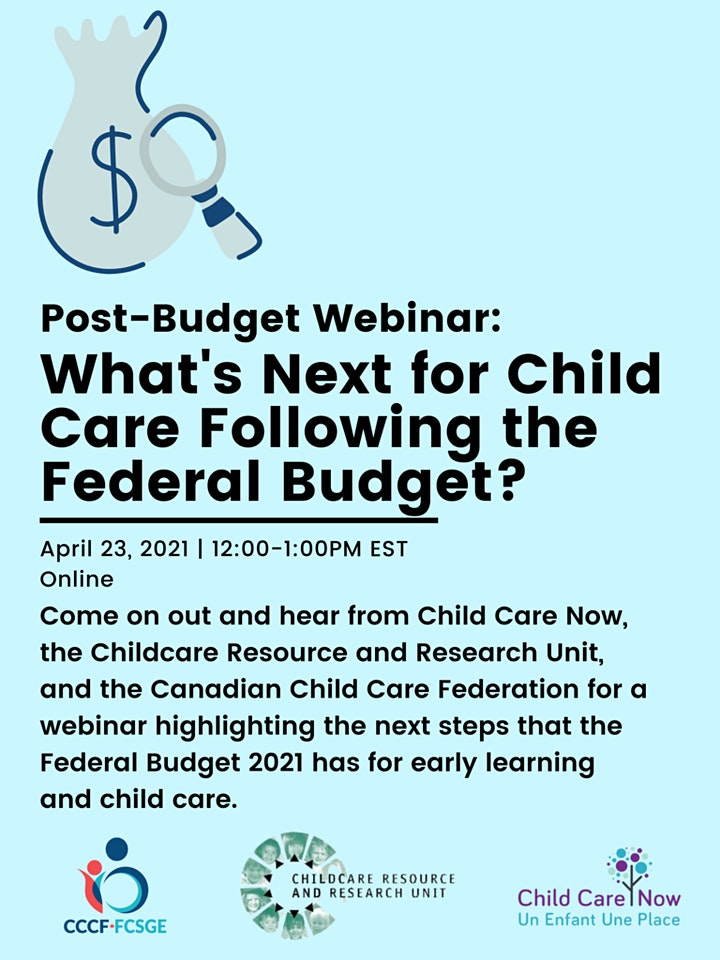 What's Next For Child Care  - After the Federal Budget image