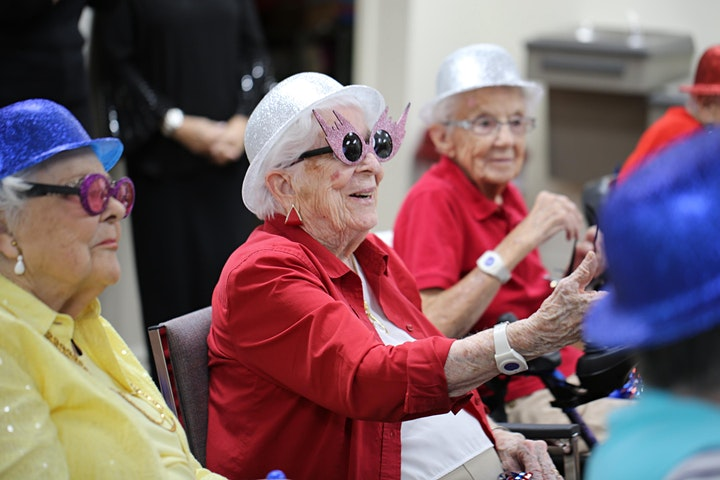 World's Largest Virtual Bingo for Seniors: Fight Against Social Isolation! image