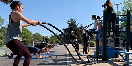 Outdoor Bootcamp  Oxford tickets