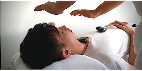 Reiki  Healing & Guided Meditation tickets