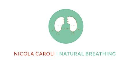 Natural Breathing Regular Class tickets