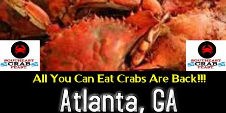 Southeast Crab Feast - Atlanta (GA) tickets
