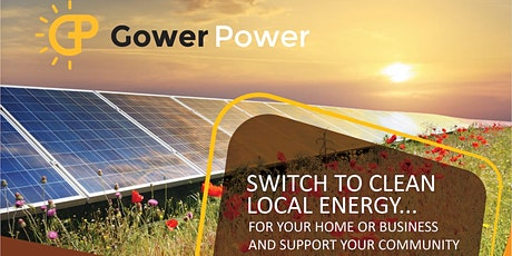 Gower Power To The People - Renewable Energy Forum tickets