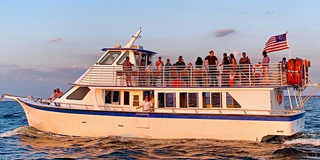 Happy Hour Sunset Cruise tickets