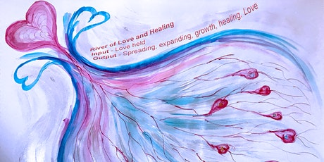 Art Healing Circle tickets