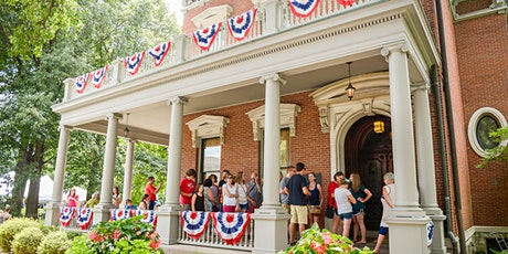 Independence Day Social 2021 tickets