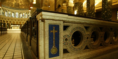 5:00pm Saturday Mass (Celebrating Service Day!) tickets