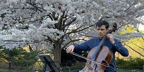 Bach at Sunset - a Birthday Concert @ Central Park tickets