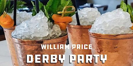 William Price Distilling Presents Derby Day Featuring DJ Matthew Dunn tickets