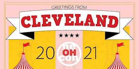 IIDA Cleveland Akron neOHcon 2021 Attendee Registration tickets