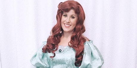 Live Storytime: The Mermaid Princess tickets