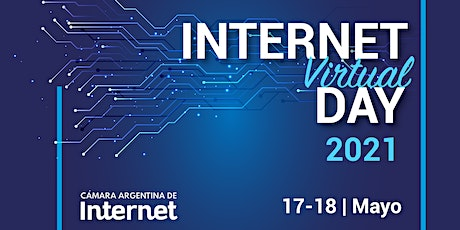 Internet Day Virtual entradas